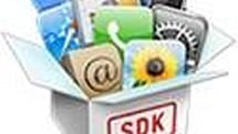 iPhone OS 3.2 SDK released, supports iPad but covered by NDA