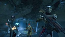 Destiny hotfixes out a loot cave, players uncover more DLC areas