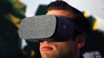 Google's Daydream View VR reaches stores November 10th