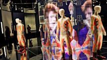 'David Bowie Is' coming to your home through AR and VR