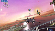 Daily iPhone App: After Burner Climax brings high flying action to iOS
