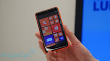 Nokia Lumia 625 official: a 4.7-inch Windows Phone with LTE, coming this September for 220 euros (hands-on)