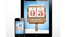 Apple releases 12 Days of Christmas app for European customers