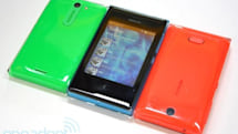 Hands-on with the Nokia Asha 500, 502 and 503