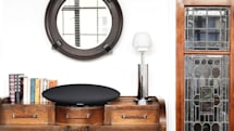 Bowers and Wilkins sells to a tiny home automation startup