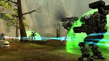 Deployment 16 stomps onto Tabula Rasa's battlefields