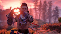 Play as Aloy from 'Horizon: Zero Dawn' in 'Monster Hunter' on PS4