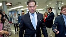 Marco Rubio proposes a totally uninspiring data privacy bill
