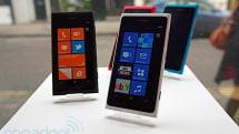 Nokia unveils the Lumia 800 in China, calls it the 800C