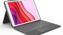 Logitech's latest iPad keyboard cases add trackpads to non-Pro tablets
