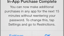 Apple offering refunds for unauthorized in-app purchases, and other news for March 25, 2014