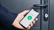 Netatmo's first smart door lock works with HomeKit