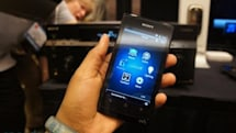 Sony unveils two new ES receivers that are the first with Control4 built-in, plus one without