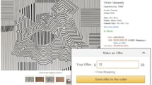 Amazon now lets you name your price on fine art