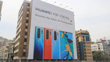 Trump to lift some restrictions on Huawei as part of China truce