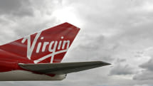 Virgin's new in-flight WiFi is strong enough to stream video