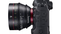 First DSLR 4K video from prototype Canon EOS-1D C reportedly emerges