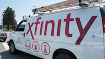 Comcast says it's no longer throttling heavy internet users' speeds