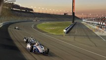 IndyCars will soon stream racecar telemetry straight to your home