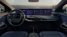 Byton's infotainment system will feature Garmin and ViacomCBS