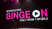 You can now binge on porn with T-Mobile's Binge On
