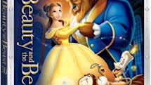 Disney is releasing Beauty and the Beast 3D on Blu-ray October 4th