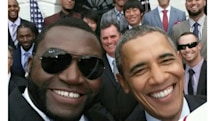 White House has had legal talks with Samsung about that presidential selfie