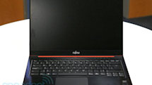 Fujitsu outs new Lifebook laptops and an Ivy Bridge-packing Ultrabook