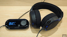 SteelSeries' gaming-friendly DAC is now available by itself