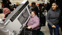 Asda ditches the Black Friday hell it helped create