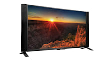 Philips' latest UHD TV has great colors thanks to lasers
