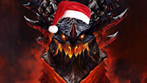 Breakfast Topic: Merry Christmas from WoW Insider