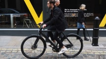 VanMoof's Electrified S2 is a seriously smart commuter bike