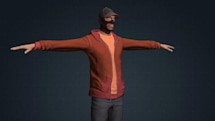 Fuse lets you put your own 3D characters into Steam games