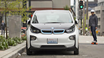 BMW reportedly steps up its electric vehicle plans