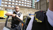 Manchester police to give thousands of officers body cams