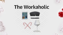 The 11 best tech gifts for workaholics