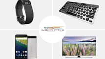 The Wirecutter's best deals: The Nexus 6P, and more!