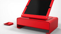 Heckler Design unveils attractive WindFall Cash Drawer for iPad point-of-sale systems (Updated)