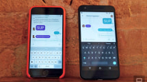 Google hopes new languages keep you from saying 'adios' to Allo