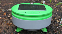 Roomba creator wants to do for gardens what he did for your floors