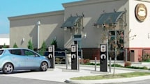 350Green plans EV charging network for apartment dwellers, Jimmy McMillan