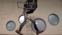 Boston Dynamics PETMAN predicts the future of man as pet (video)