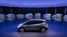 GM will have 20 electric car models on the road by 2023