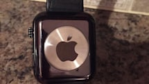 Don't buy a fake Apple Watch on eBay