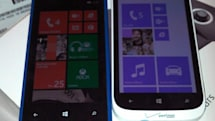 Nokia Lumia 822 and HTC 8X show up in Verizon colors, get pegged for November 8th release