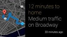 Google Glass API documentation now live, Glassware sample code provided