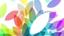 Apple holding satellite London event on October 22