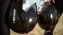 Jarvish's smart motorbike helmets hit Kickstarter with deep discounts