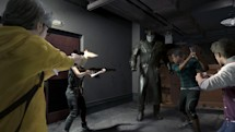 Delayed 'Resident Evil: Resistance' beta goes live on PC and PS4